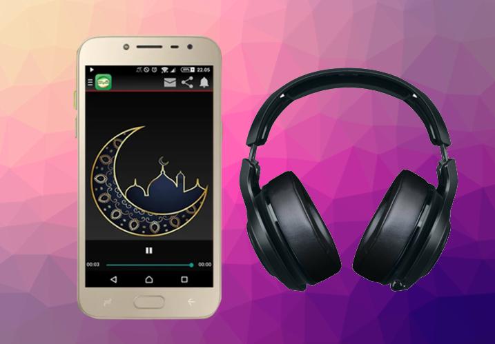Jasa Bikin Aplikasi Radio Streaming Gratis