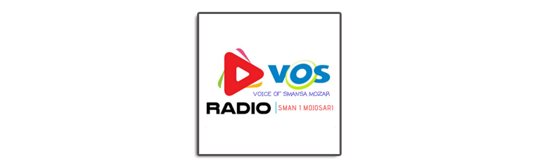 V.O.S Radio (Voice Of SMAN MOZA)